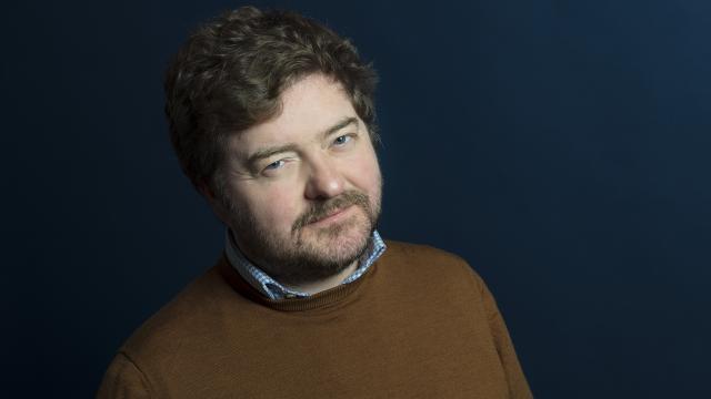 Grégoire Polet, lauréat du Prix de la Nouvelle, questionne nos perceptions
