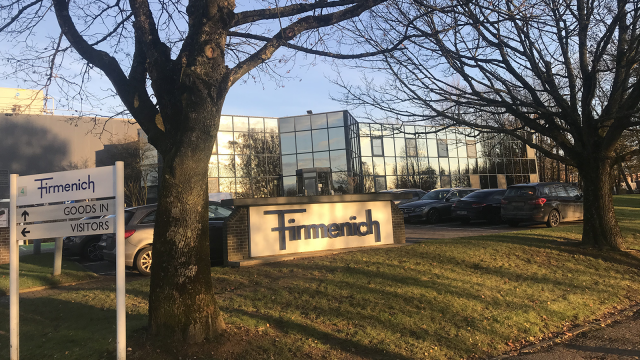Grève à l'usine Firmenich à LLN après le licenciement d'un délégué syndical