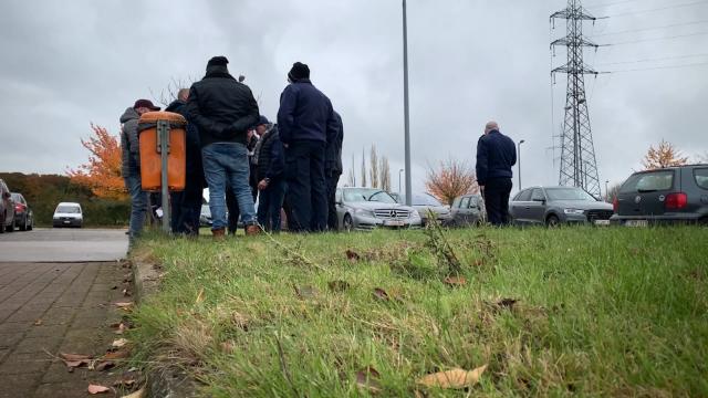 Grève à la prison d'Ittre : les agents en ont ras-le-bol