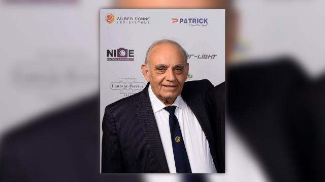 Guy Brison, ancien dirigeant de l'AFC Tubize, est décédé