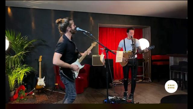 Hamme-Mille : vivez un concert de chez vous grâce aux Eaux Bars Sessions