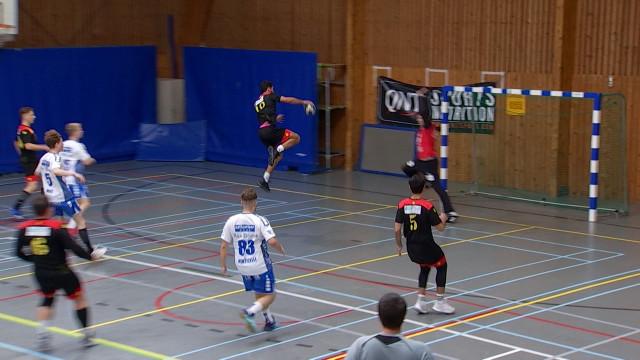 Handball : des Tubiziens optimistes malgré une entame de saison difficile