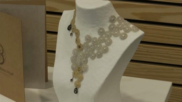 Hélécine : 65 artisans présents au 9ème salon Arti'BW