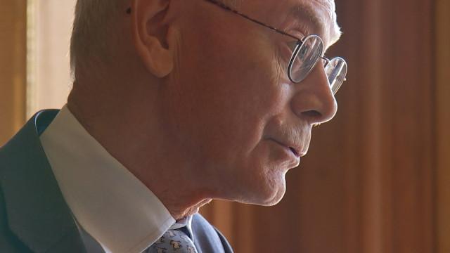 Herman Van Rompuy à la tête de la Fondation de la Forêt de Soignes
