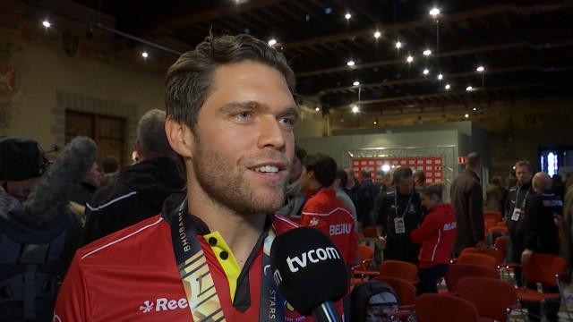 Hockey: les Red Lions comptent sur Vincent Vanasch pour remporter le titre européen!