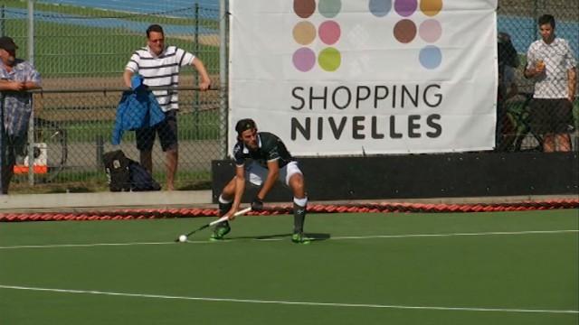 testUn début de saison compliqué pour le Royal Pingouin de Nivelles et les Waterloo Ducks