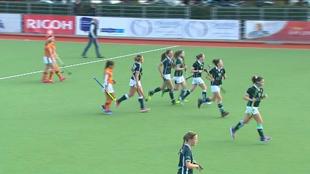 Hockey : derby entre le Watducks 2 et le Lara Wavre (D1)