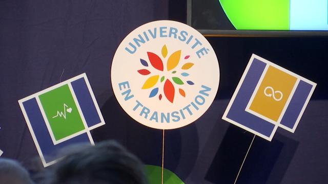 Horizon 600 : l'objectif de l'UCLouvain pour une université durable