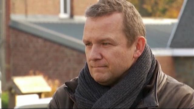 Hugues Ghenne, bourgmestre d'Orp-Jauche, s'oppose à la Maison du Tourisme unique