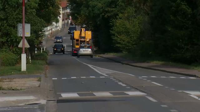 Immersion à Chaumont-Gistoux : la Chaussée de Huy et ses camions, danger pour les habitants ?