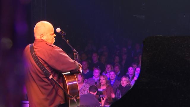 """Inc'Rock: mille choristes reprennent les """"Chansons de nos vies"""""""