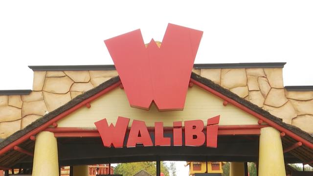 Incompréhension à Walibi après l'annonce de la fermeture des parcs d'attractions