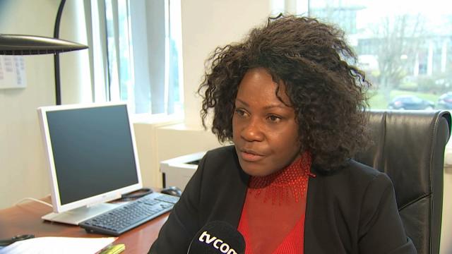 Isabelle Kibassa-Maliba, belle-soeur de Félix Tshisekedi : 'Une délivrance'