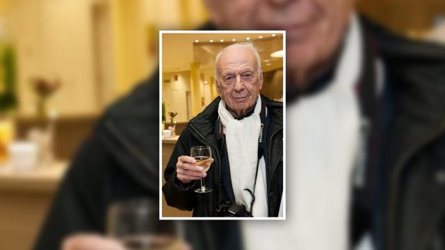 Jacques Davoine s'est envolé à l'âge de 88 ans