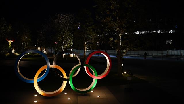 """Jeux Olympiques et Paralympiques reportés : """"Un soulagement"""" pour les non-qualifiés"""