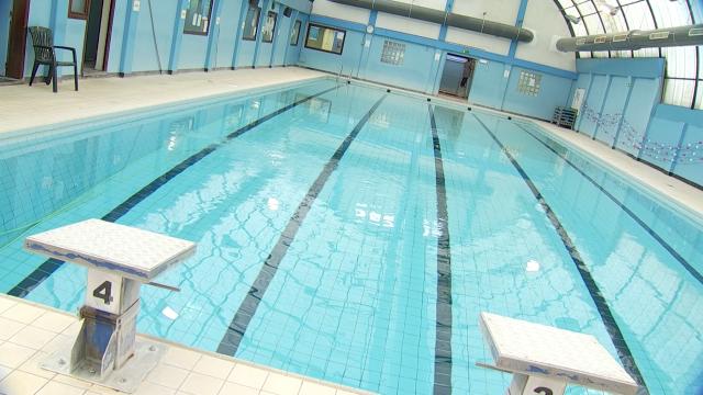testJodoigne : La piscine fermée, des analyses effectuées