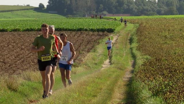 Jogging de la Chouette École : un nouveau-venu pour conclure le Challenge BW