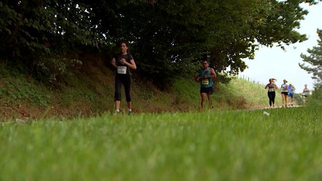Jogging de Vieusart : une participation en baisse, éclipsé par les 20 km de Bruxelles
