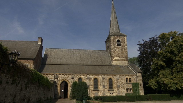 Journées du patrimoine à Chaumont-Gistoux : des sorcières et des saintes