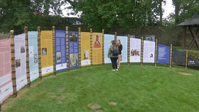 Journées du Patrimoine : la place de la femme d'hier à aujourd'hui au Dernier QG de Napoléon