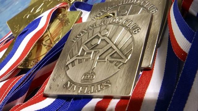 25 000 participants au Tournoi de judo de Nivelles depuis sa création !