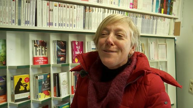 Portraits de bourgmestres : Julie Chantry, la nouvelle bourgmestre d'Ottignies-LLN