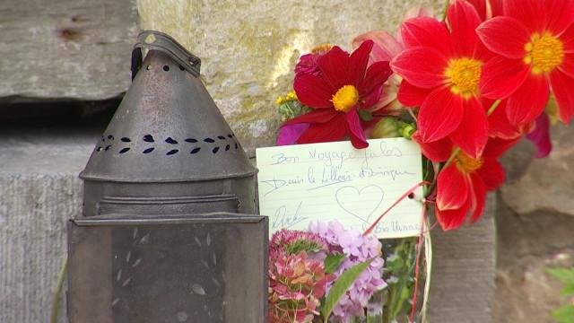 Julos sera enterré à Tourinnes-la-Grosse ce samedi