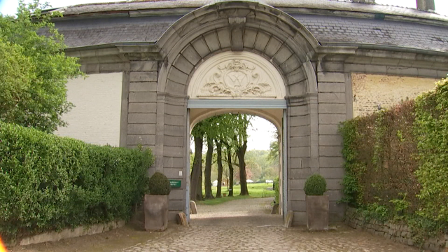 L'Abbaye d'Aywiers, un lieu magique chargé d'histoire