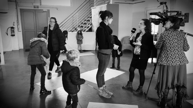 L'Agenda - Ateliers d'Art De La Baraque