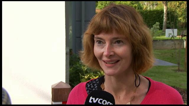 testLe témoignage poignant de Françoise, résidente du nouvel habitat solidaire L'Aquarelle