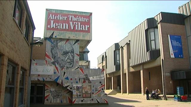testL'Atelier Théâtre Jean Vilar va bénéficier d'un Prêt Culture de 2 millions d'euros