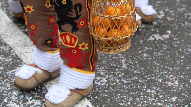L'édition 2021 du carnaval de Nivelles n'aura pas lieu