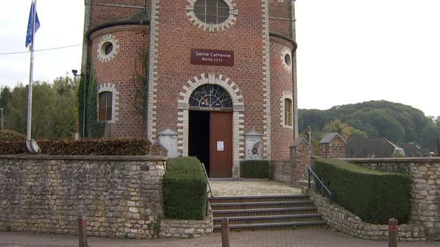 L'église Sainte-Catherine de Bonlez fête ses 250 ans