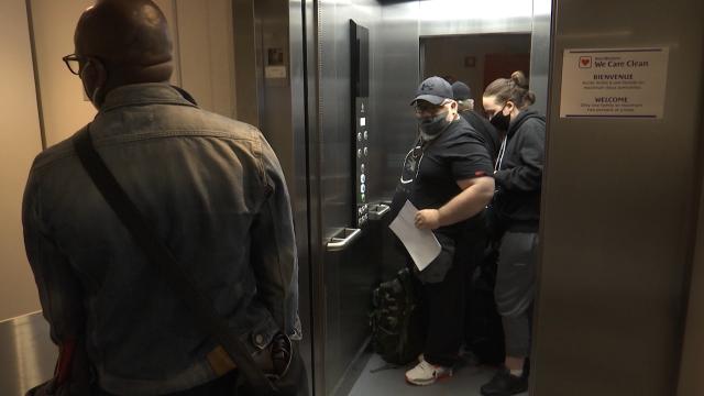 testL'hôtel Best Western de Wavre accueille des sinistrés liégeois