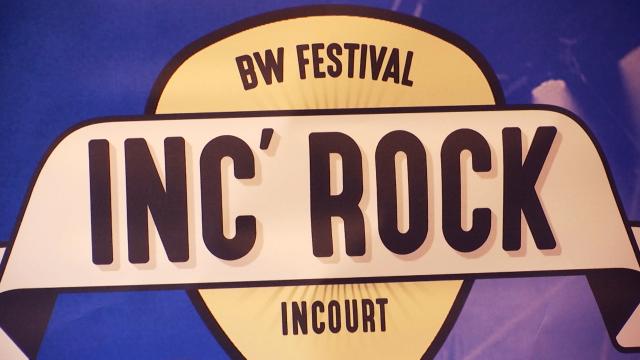 L'Inc'Rock se précise : le festival aura lieu à pleine capacité du 23 au 26 septembre