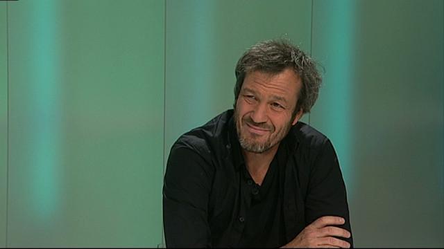 "L'invité : Benoît Verhaert - ""Claque"""