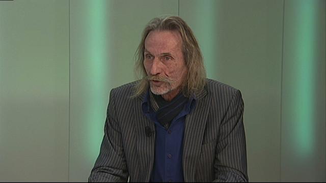 L'invité : Aer Aqua Terra asbl - Marc Verheyden