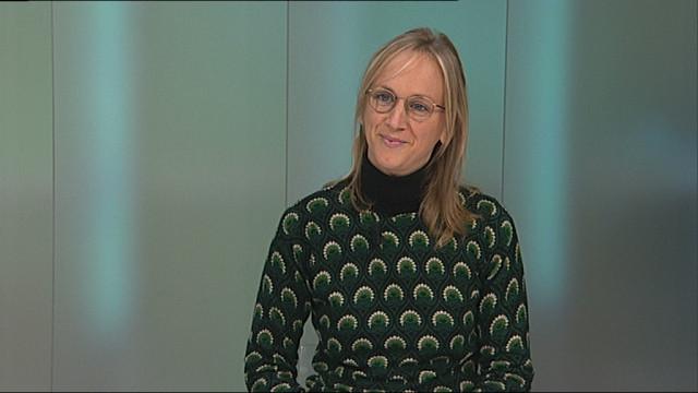 L'invité : Morgane Donnet - chargée de campagne - CNCD - 11.11.11