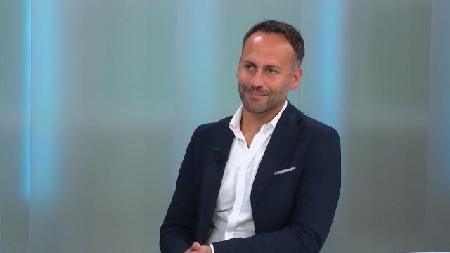 L'Invité : Nicolas Van der Maren - CCBW