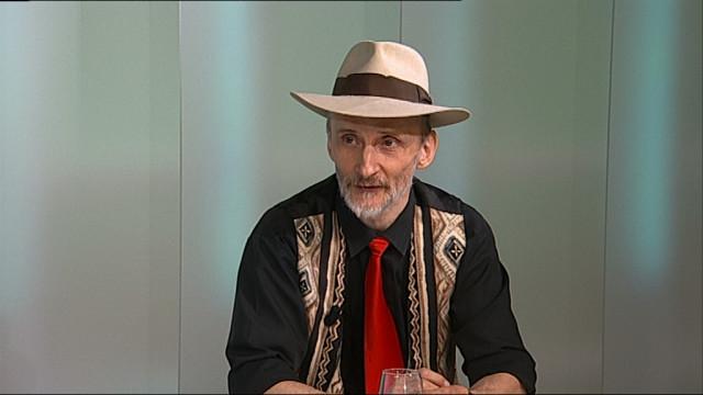 L'invité : Renaud Patigny - Black'n'White avec Daryl Davis à Jodoigne