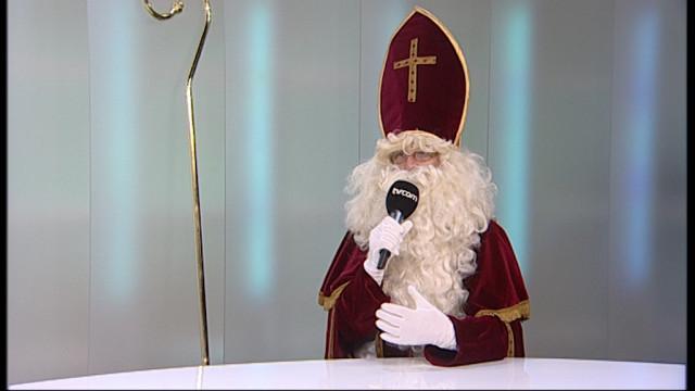 testL'invité : Saint Nicolas