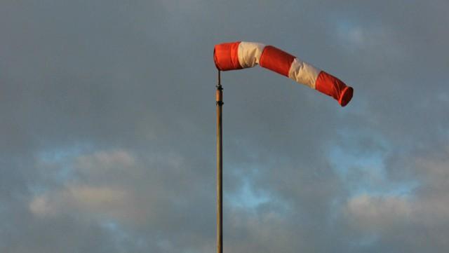 Prudence : l'IRM lance un avertissement aux vents violents