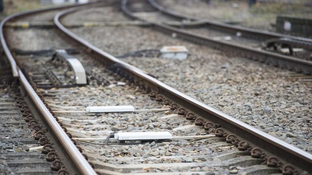 La circulation des trains interrompue entre Wavre et Sint-Joris-Weert suite à un heurt de personne