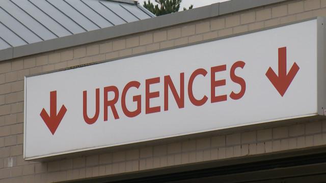 La clinique Saint-Pierre compte 56 patients covid ce jeudi