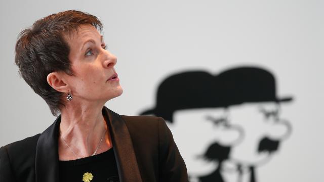 La directrice du Musée Hergé lui fera ses adieux fin juin
