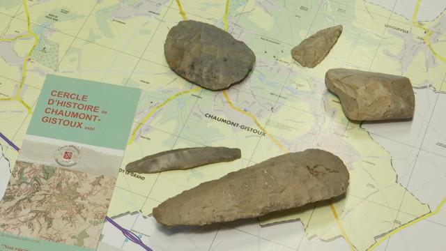 La levée de terre du Michelsberg à Chaumont-Gistoux, une plongée dans le Néolithique