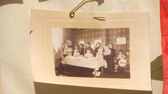 La locale de Céroux-Mousty fête les 100 ans de l'ONE