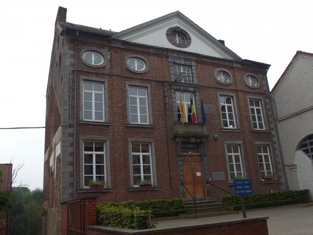 La maison classée du CPAS de Genappe sera bel et bien rénovée (PHOTO)