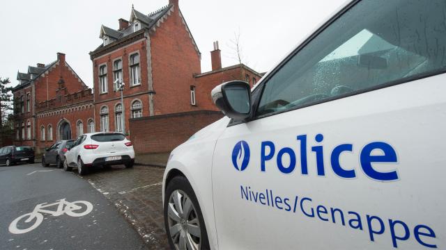 La police de Nivelles se dote d'un dispositif de détection des plaques d'immatriculation