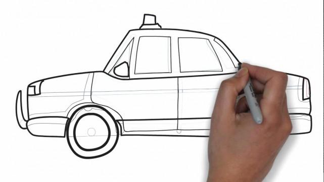 La police de Nivelles-Genappe invite les enfants à dessiner